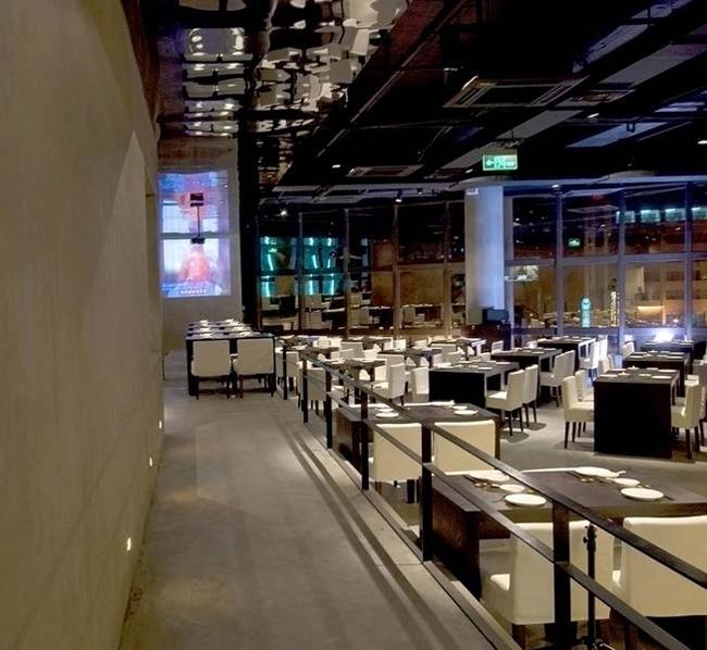 Design+餐饮设计师事务所作品展